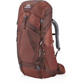 Gregory Maven 45 Backpack Women rosewood red